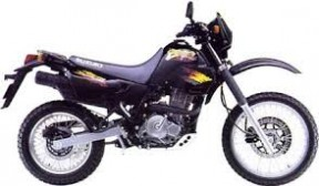 DR650RE 91-95