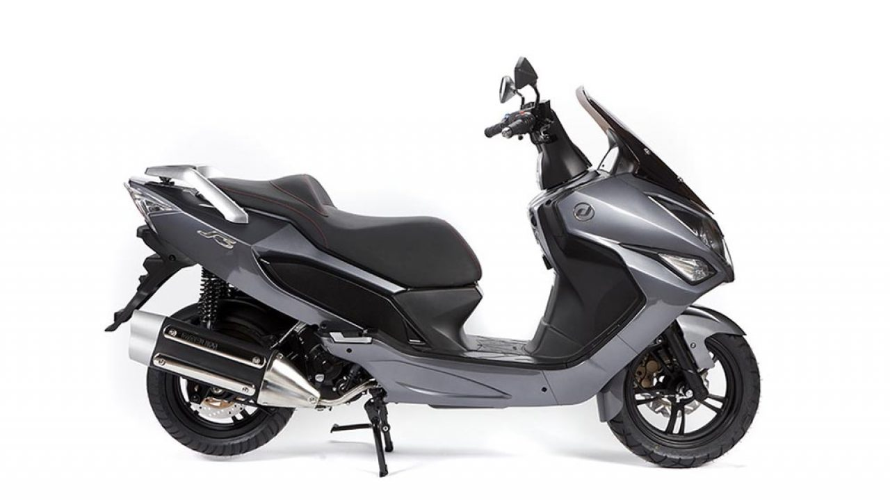 S3 Touring ABS SV125F 17'-21'